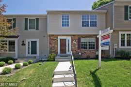 New Homes On Cedar Lane Columbia Md
