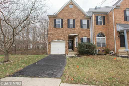12107 Quilt Patch Lane, Bowie, MD 20720 - MLS PG9589781 - Coldwell ... : quilt patch lane - Adamdwight.com