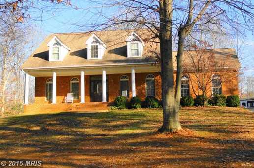 16 wallace farms lane fredericksburg va 22406 mls for Fredericksburg va cabin rentals