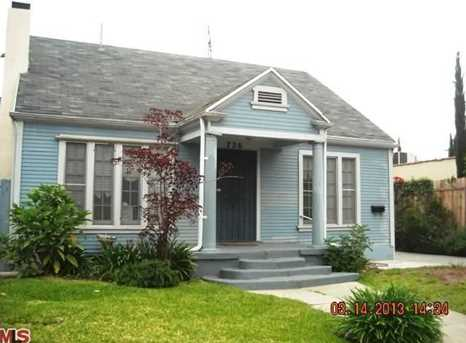 726 N Mansfield Ave - Photo 1