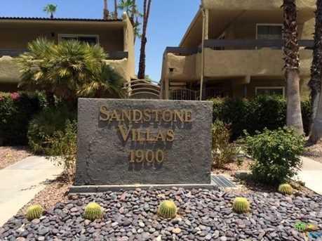 1900 S Palm Canyon Dr #2 - Photo 1