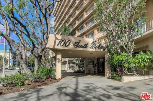 100 S Doheny Dr #215 - Photo 1