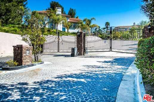 11551 Rancho Del Valle - Photo 1