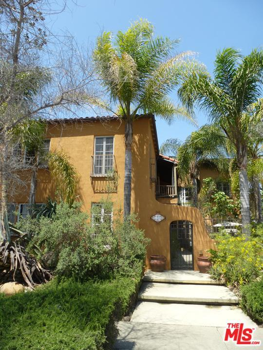 1415 s sierra bonita ave los angeles ca 90019 mls 17 for Mls rentals los angeles