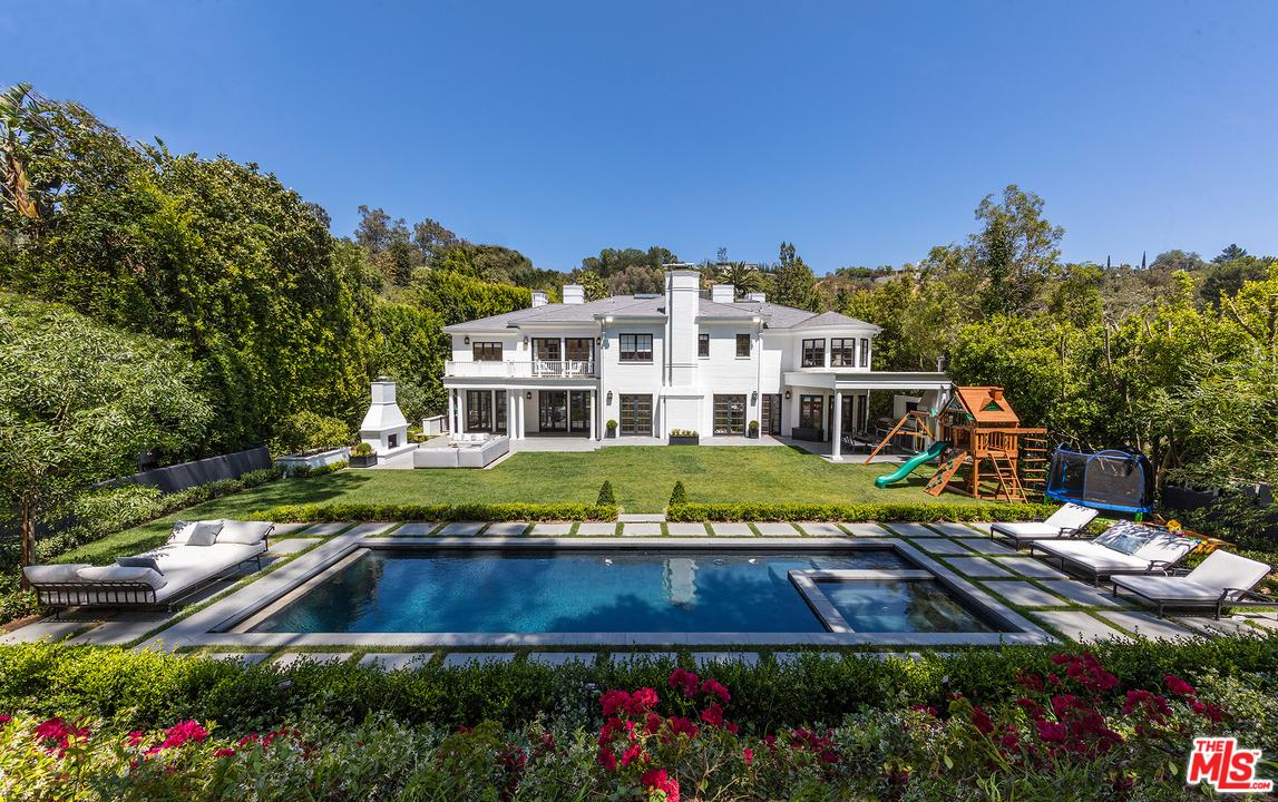 1181 angelo dr beverly hills ca 90210 realtorcom - HD 1920×1205