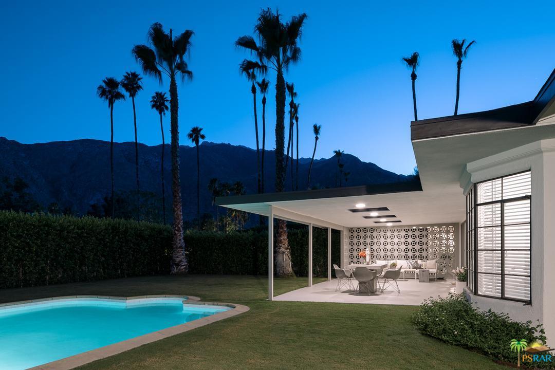 272 n via las palmas palm springs ca 92262 mls 17 for Property in palm springs