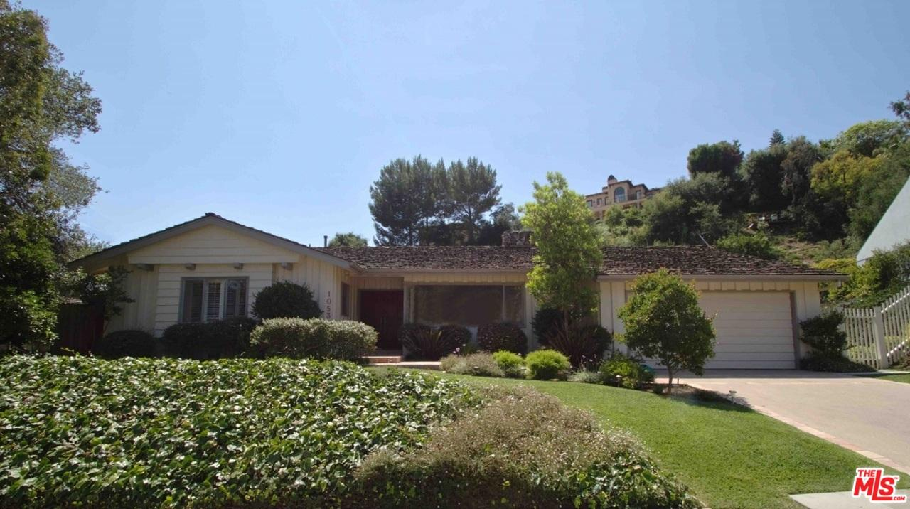 1053 maroney ln pacific palisades ca 90272 mls 17 for Houses for sale pacific palisades