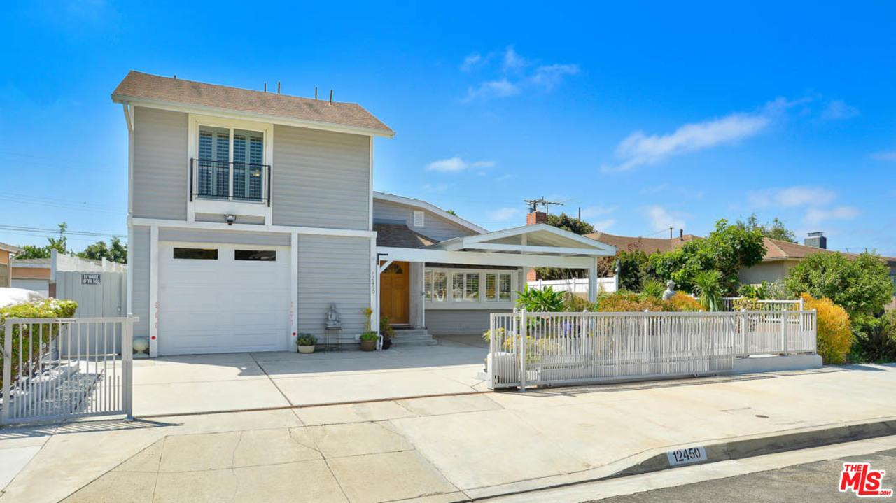 12450 aneta st los angeles ca 90066 mls 17 255418 for Mls rentals los angeles