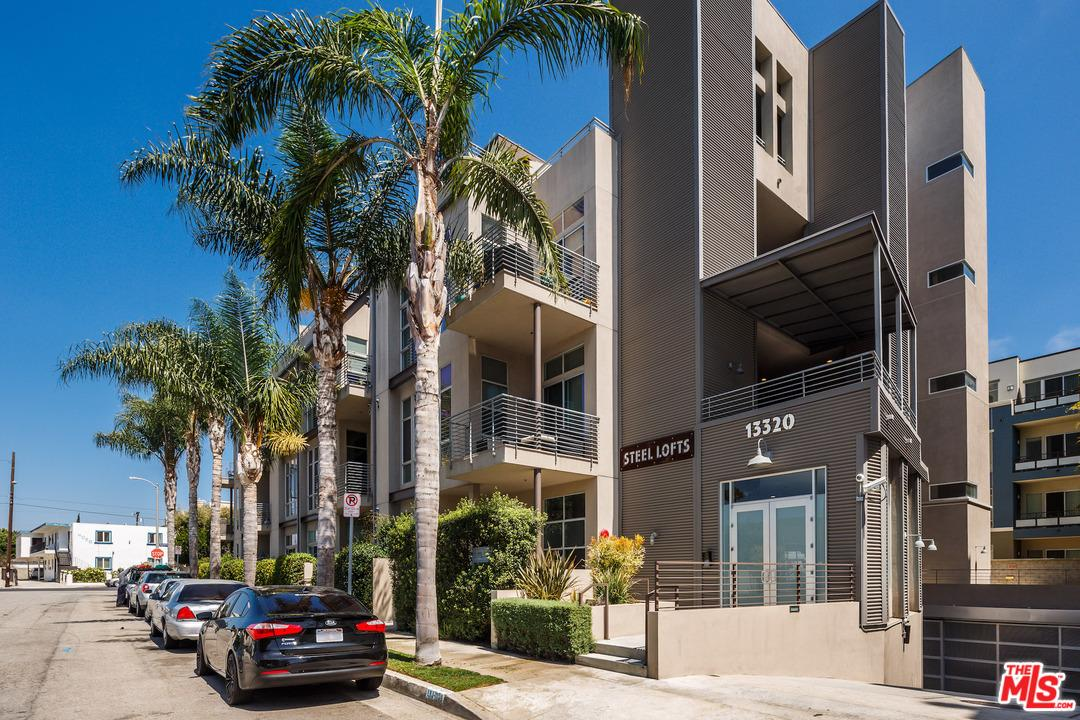 13320 beach ave 208 marina del rey ca 90292 mls 17 for Houses for sale marina del rey