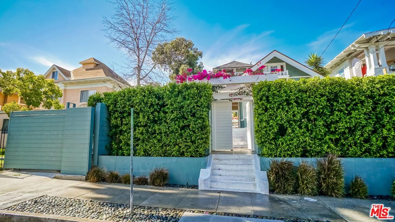 129 n burlington ave los angeles ca 90026 mls 17 for Mls rentals los angeles