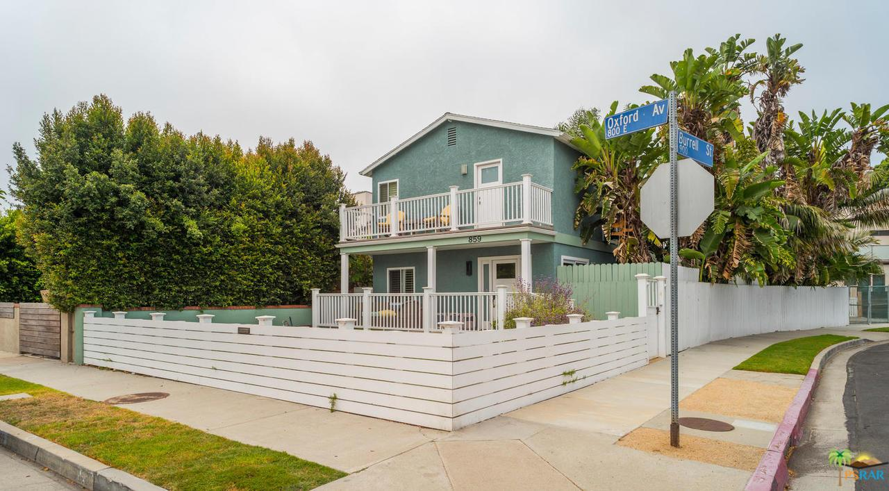 859 oxford ave marina del rey ca 90292 mls 17 253800ps for Houses for sale marina del rey
