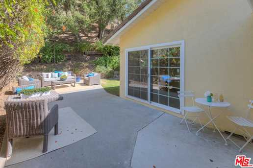 3634 Mandeville Canyon Rd - Photo 5