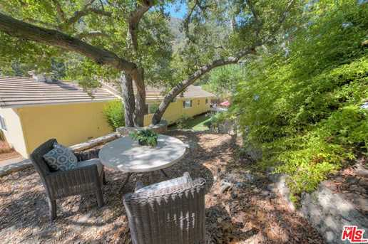 3634 Mandeville Canyon Rd - Photo 7