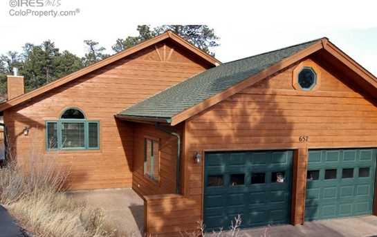 657 Cedar Ridge Cir - Photo 1