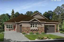 New Homes Arvada Westminster Co