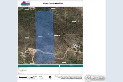 Blue Grouse Ln Bellvue Co 80512 Mls 813527 Coldwell Banker
