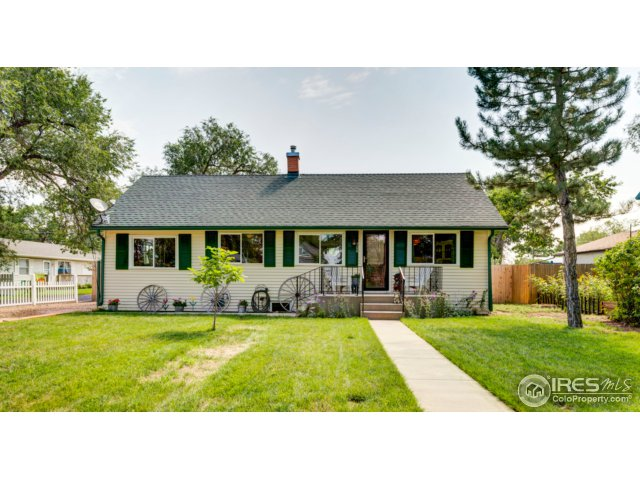 508 1st ave ault co 80610 mls 829220 coldwell banker