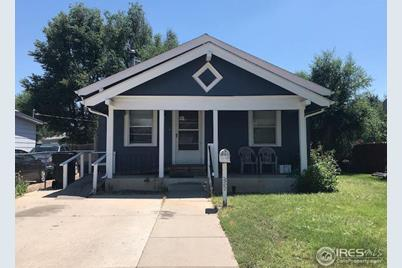 720 26th Ave Greeley Co 80634 Mls 854275 Coldwell Banker