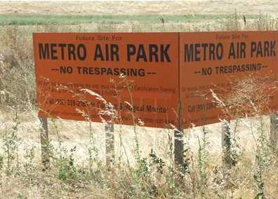 0 Metro Air Parkway - Photo 3
