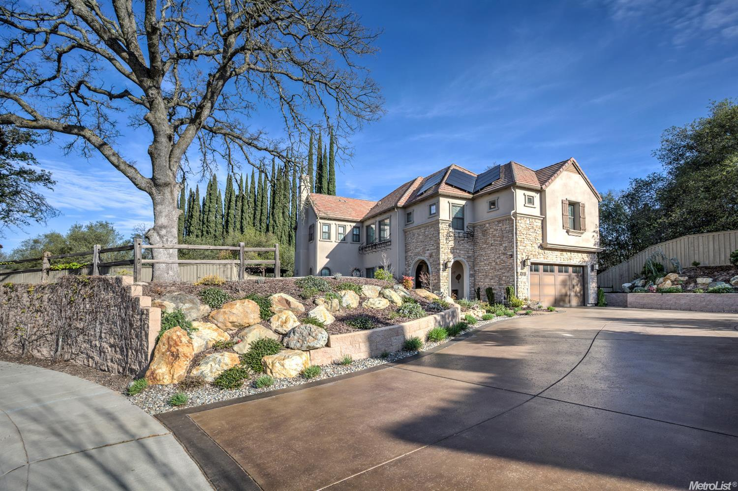 Other for Sale at 4280 Great Oak Circle GRANITE BAY, 95746