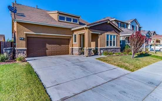 New Home Construction Lathrop Ca