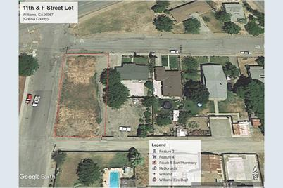 0 Southeast Corner Of 11th & F Street - Photo 1