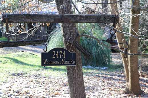 2474 Woodhouse Mine Rd - Photo 35