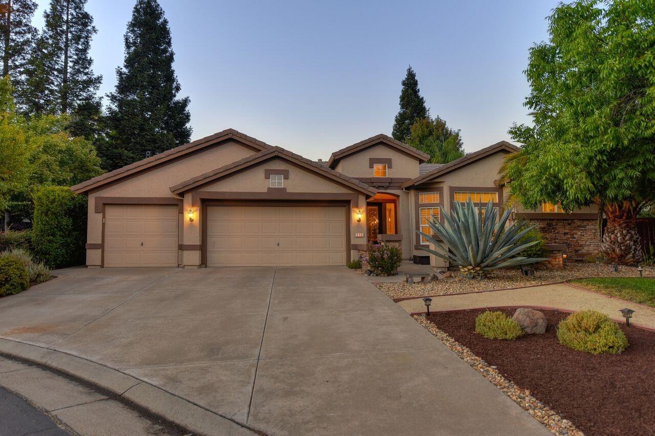 516 Rye Ct, Roseville, CA 95747 - MLS 18059428 - Coldwell Banker