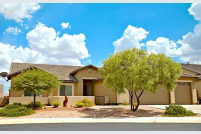 4328 Angela Court, Sierra Vista, AZ 85650