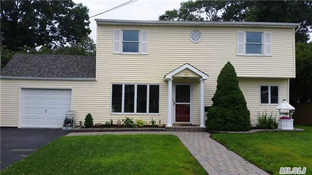 Homes For Sale In West Islip School District