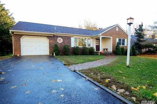 405 Longview Ln - Photo 1
