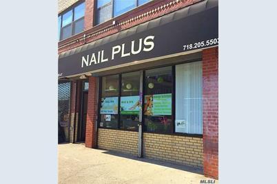 85-47 Grand Ave, Elmhurst, NY 11373