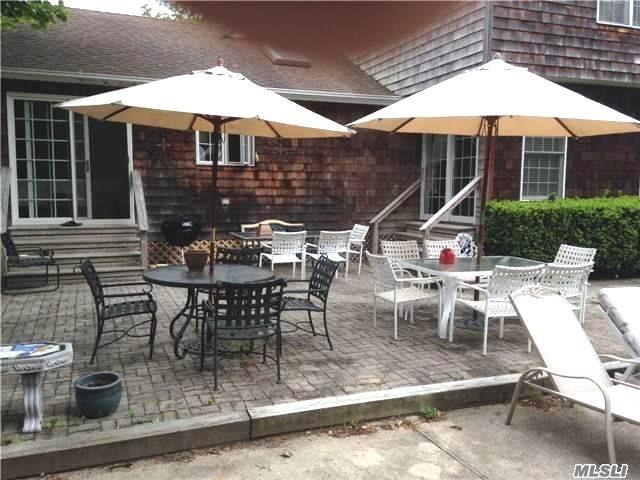 19 Maple St, Westhampton Beach, NY 11978   MLS 2916012   Coldwell Banker