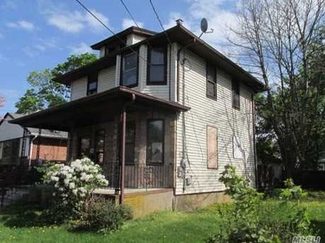 Colonial Homes For Sale Hempstead Ny