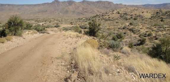 Unk Hidden Springs Drive - Photo 3