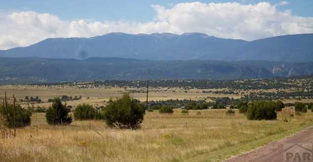 Lot 47 Twin Buttes - Photo 1