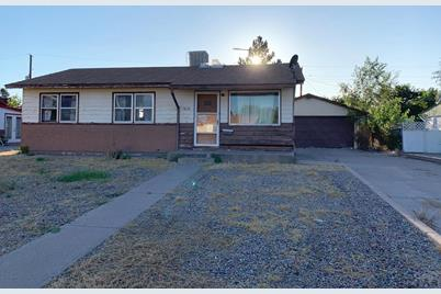Remarkable 1819 Englewood Dr Pueblo Co 81005 Beutiful Home Inspiration Truamahrainfo