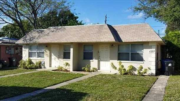 1335 NW 7th Ter - Photo 1