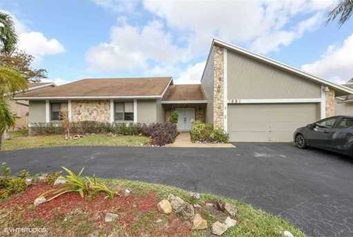 7881 NW 54th Ct - Photo 1