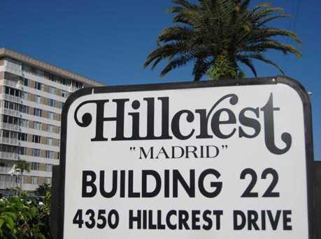 4350  Hillcrest Dr Unit #410 - Photo 1