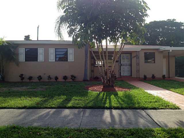 Address Not Provided Miami Gardens Fl 33169 Mls