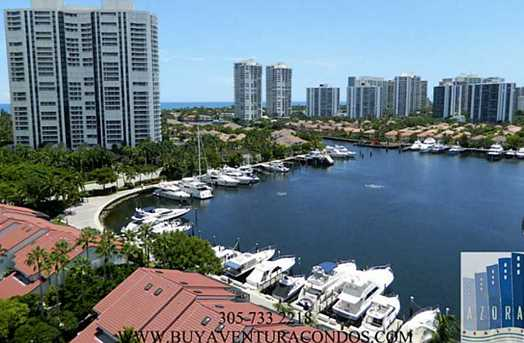 3610 Yacht Club Dr #1406 - Photo 1