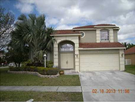 13347 NW 15 Ct - Photo 1