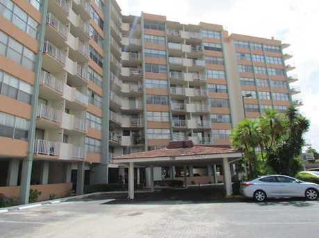 1200 NE Miami Gardens Dr Unit #405W - Photo 1