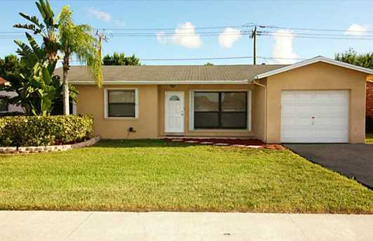 11460 NW 35 St - Photo 1