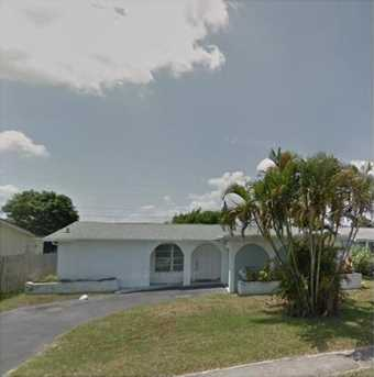 9560 NW 25th St - Photo 1