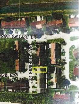 14029 SW 282 St Unit #14029 - Photo 1
