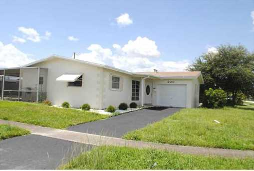 8300 NW 25th Ct - Photo 1