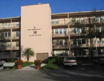 251 Sw 132 Wy Unit #216H - Photo 1