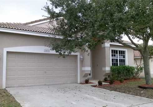 16472 NW 23rd St - Photo 1